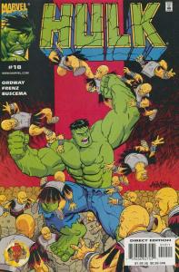 HULK 21ST CENTURY COLLECTION 25 Different Issues,