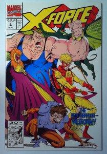 X-Force #5 (1991)