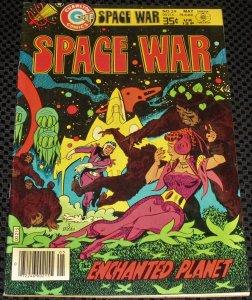 Space War #29 (1978)