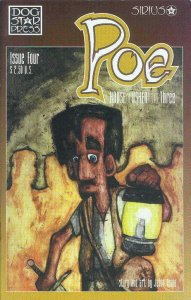 Poe (Vol. 2) #4 VF/NM; Sirius | save on shipping - details inside