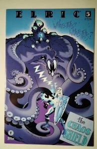 Elric: Stormbringer #5 (1997) Dark Horse Comic Book J756
