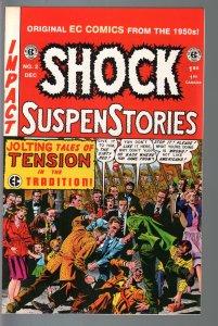 Shock SuspenStories #2-1992-Russ Cochran EC-Reprint
