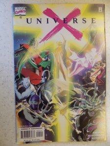 UNIVERSE X # 4