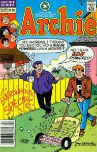 Archie #398 FN; Archie | save on shipping - details inside