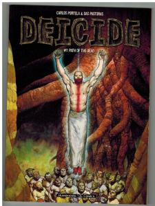 Deicide: Path Of The Dead by Das Pastoras and carlos Portella (2005, Paperback)