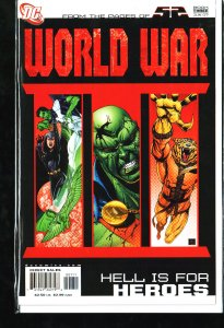 52 Sonderband Special: World War III (DE) #3 (2007)
