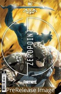 BATMAN FORTNITE ZERO POINT (2021 DC) #3 CVR A MIKEL JANÌN PRESALE-05/18