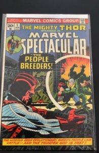 Marvel Spectacular #5 (1974)