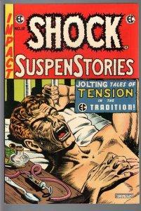 Shock SuspenStories-#12-1973-East Coast Comics-EC Reprint