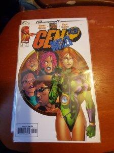 Gen 13 Bootleg #5 (1997)