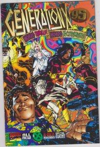 Generation X '95