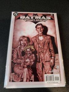 BATMAN GOTHAM KNIGHTS #54 JOKER ISSUE NM