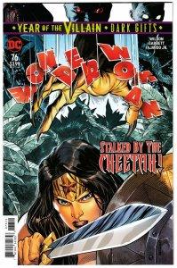 Wonder Woman #76 Main Cvr (DC, 2019) NM