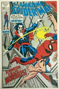 AMAZING SPIDER-MAN#101 VF/NM 1992 REPRINT MARVEL COMICS