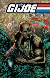 G.I. Joe: Origins #13B VF/NM; IDW | save on shipping - details inside