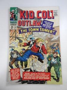 Kid Colt Outlaw #131 (1966)