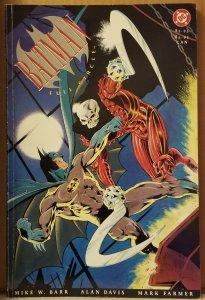 Batman: Full Circle #1 (1991)