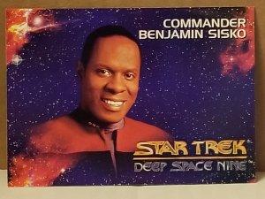1993 Star Trek: Deep Space Nine #2