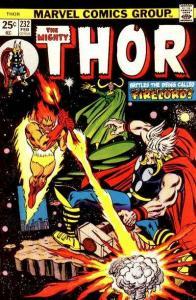 Thor (1966 series) #232, Fine+ (Stock photo)