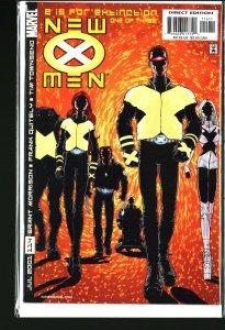 New X-Men #114 (2001)