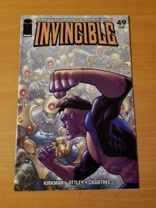 Invincible #49 ~ NEAR MINT NM ~ (2008, Image Comics)