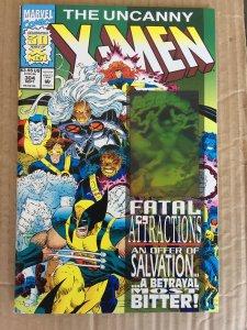X-Men #304