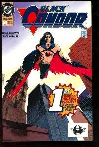 Black Condor #1 (1992)