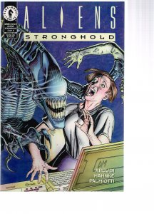 Aliens: Stronghold #2 (1994)