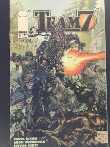 Team 7 #1 (1994)