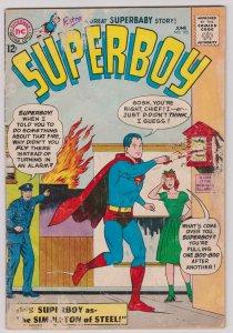 Superboy 105 (Fair-Good)