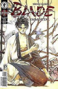 Blade of the Immortal #23 VF/NM; Dark Horse | save on shipping - details inside