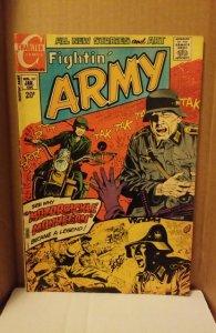 Fightin' Army #101 (1972)