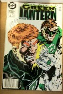 Green Lantern #3 (4/93)
