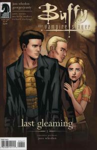 Buffy the Vampire Slayer Season Eight #36A VF/NM; Dark Horse | save on shipping