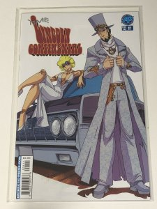 Time Lincoln Continental #1 (2014)