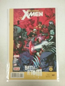 Wolverine and the X-Men #37 Marvel Comics NW152