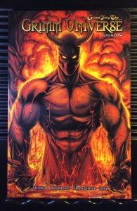 Grimm Universe #1 (2013) TPB GN