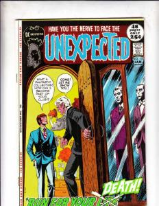 Unexpected, The #131 (Jan-72) VF/NM+ High-Grade