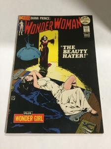 Wonder Woman 200 Vf+ Very Fine+ 8.5 DC Comics