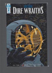 ROM: Dire Wraiths #2 (2019)
