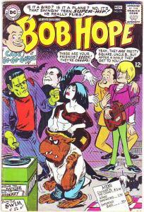 Bob Hope #95 (Nov-65) VG+ Affordable-Grade Bob Hope