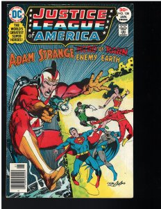 Justice League of America #138 (1977)