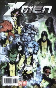 New X-Men Academy X #43, NM- (Stock photo)