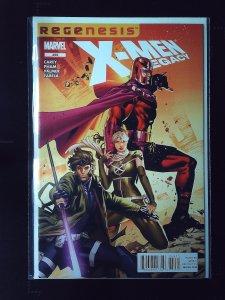 X-Men: Legacy #259 (2012)