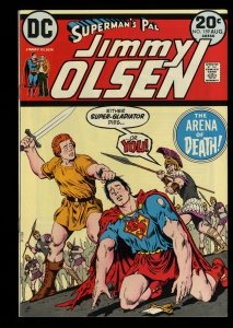 Superman's Pal, Jimmy Olsen #159 NM- 9.2