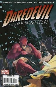Daredevil #501 FN; Marvel | save on shipping - details inside