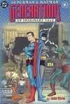 Superman & Batman: Generations #1, NM + (Stock photo)