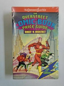 Overstreet Price Guide #23 6.0 FN (1993)
