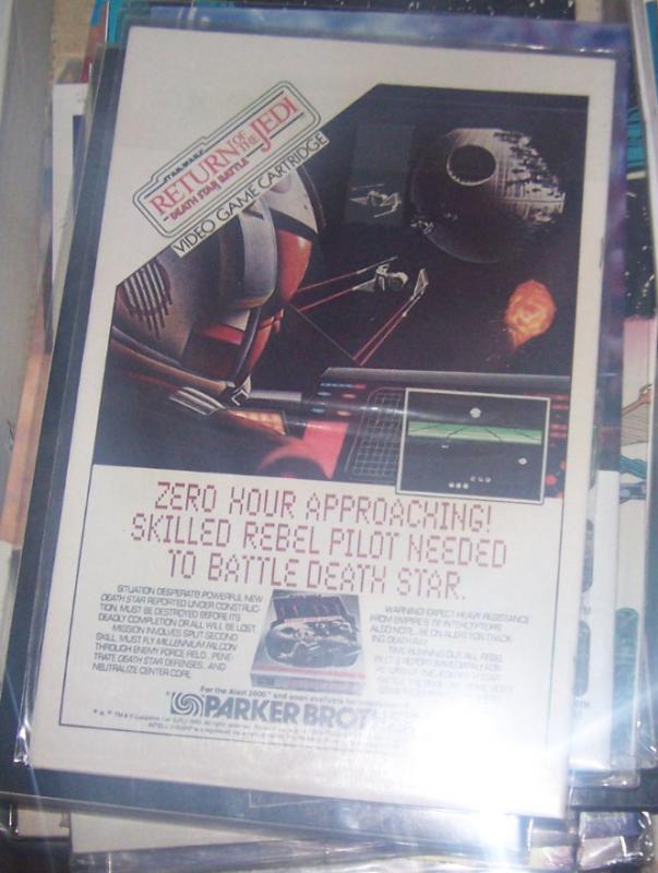 Falcon #1 (Nov 1983, Marvel) sam wilson mini series avengers