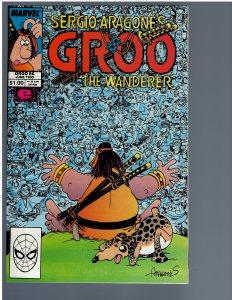 Groo the Wanderer #66 (1990)